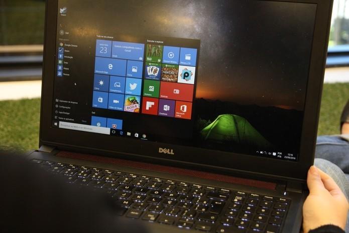 Como atualizar o PC para Windows 10 Creators Update